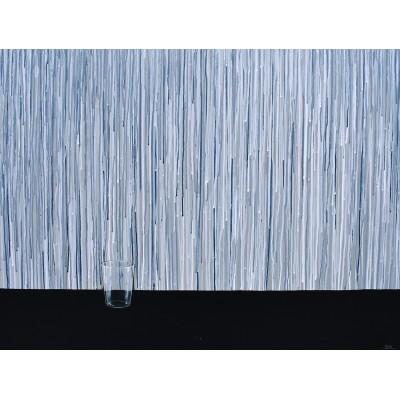 "Oeuvre originale ""Transparence"" de Marie-Sol St-Onge"